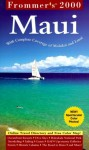 Frommer's Maui 2000 - Jeanette Foster