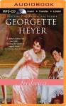 Frederica - Georgette Heyer, Clifford Norgate