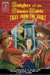 Knights of the Dinner Table: Tales from the Vault, Vol. 2 - Jolly R. Blackburn, Jolly R. Blackburn