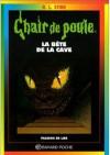 La bête de la cave (Chaire de poule #46) - R.L. Stine