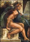Michelangelo - Jesse McDonald