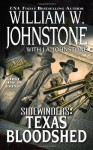 Sidewinders: Texas Bloodshed - William W. Johnstone, J.A. Johnstone