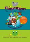 Fingergym Fine Motor Skills School Readiness Program (US Edition) - Gayle Brook, Amy Wagenfeld, Cathy Thompson