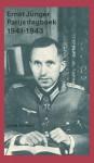 Parijs dagboek 1941-1943 - Ernst Jünger, Tinke Davids