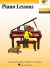 Piano Lessons Book 3 - Book/CD Pack Edition: Hal Leonard Student Piano Library - Barbara Kreader, Phillip Keveren