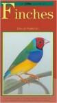 A Petlove Guide To Finches - David Alderton