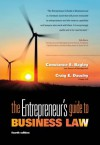 The Entrepreneur's Guide to Business Law - Constance E. Bagley, Craig E. Dauchy
