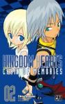 Kingdom Hearts - Chain of Memories Vol.2 - Shiro Amano