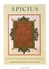 Apicius, A Critical Edition with an Introduction and English Translation - Christopher W. Grocock, Sally Grainger