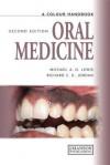 Oral Medicine - Michael A.O. Lewis, Richard C.K. Jordan