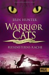 Warrior Cats - Special Adventure. Riesensterns Rache - Erin Hunter, Friederike Levin