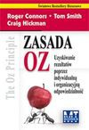 Zasada OZ - Connors Roger, Tom Smith, Hickman Craig