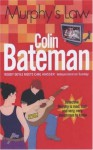 Murphy's Law - Colin Bateman
