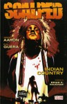 Scalped: Indian Country Vol 1 (Scalped 1) - Jason Aaron, R.M. Guéra