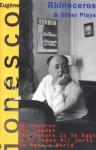 Rhinoceros and Other Plays - Eugène Ionesco, Derek Prouse