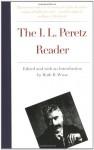 The I. L. Peretz Reader - I.L. Peretz