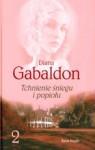 Tchnienie śniegu i popiołu T.2 - Diana Gabaldon