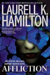Affliction - Laurell K. Hamilton