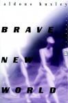 Brave New World (Broché) - Aldous Huxley