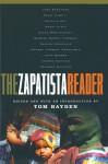 The Zapatista Reader (Nation Books) - Tom Hayden