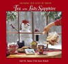 Tea with Lady Sapphire: Sharing the Love of Birds - Carl R. Sams II, Jean Stoick