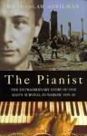 The Pianist - Władysław Szpilman