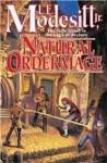 Natural Ordermage (The Saga of Recluce, #14) - L.E. Modesitt Jr.