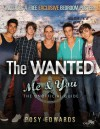 The Wanted: Me & You: The Unofficial Guide - Posy Edwards