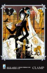 xxxHolic, Vol. 5 - CLAMP