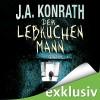 Der Lebkuchenmann (Jack Daniels 1) - J. A. Konrath, Sabine Arnhold, Amazon EU S.à r.l.
