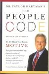 Color Code - Seminar Series – 6 CD Set (People Code) - Taylor Hartman