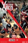 All-New X-Men #8 - Brian Michael Bendis, David Marquez, Stuart Immonen