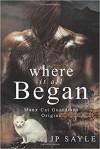 Where It All Began (Manx Cat Guardians Prequel) - JP Sayle