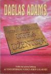 Holistička Detektivska Agencija Dirka Džentlija - Douglas Adams