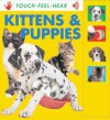 Kittens & Puppies - Hinkler Books