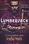Lumberjack (A Real Man, 1) - Jenika Snow
