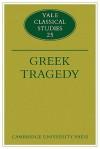 Greek Tragedy - T.F. Gould, C.J. Herington