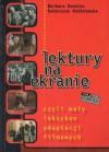 Lektury na ekranie, czyli mały leksykon adaptacji filmowych - Barbara Kosecka, Katarzyna Kubisiowska