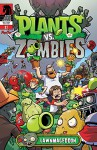 Plants vs. Zombies: Lawnmageddon #1 - Paul Tobin, Ron Chan