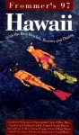 Frommer's Hawaii, 1992-1993 - George MacDonald