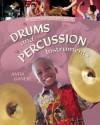 Drums & Percussion - Anita Ganeri