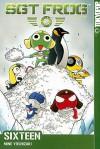 Sgt. Frog, Vol. 16 - Mine Yoshizaki