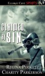 Claimed by Sin - Regina Puckett, Charity Parkerson