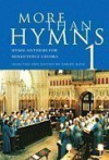 More Than Hymns 2: Hymn-Anthems for Mixed Voice Choirs - Barry Rose