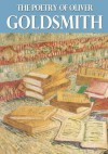 The Poetry of Oliver Goldsmith - Oliver Goldsmith