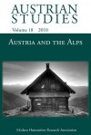 Austria and the Alps - Judith Beniston, Jon Hughes, Robert Vilain
