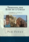 Through the Eyes of a Child (God Created It All) - Pam Funke