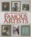The Usborne Bk of Famous Artists - Ruth Brocklehurst, Rosie Dickins, Abigail Wheatley