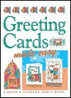 Greeting Cards Made Easy - Susan Penny, Martin Penny