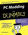 PC Modding for Dummies - Joel Durham Jr.